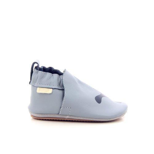 Boumy kinderschoenen boots blauw 196485
