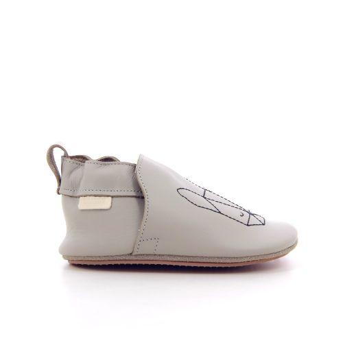 Boumy kinderschoenen boots grijs 196487