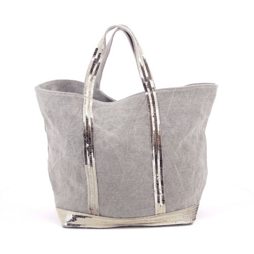 Vanessa bruno tassen handtas beige 196501