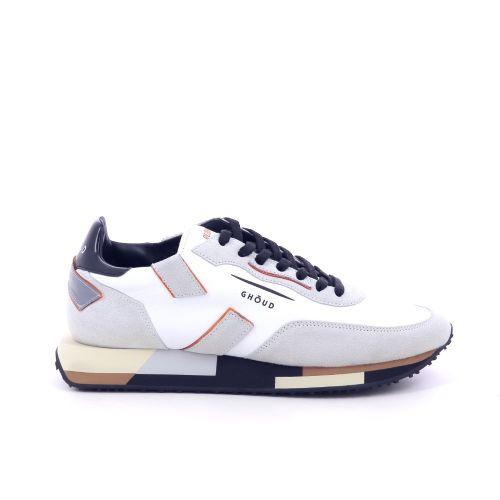 Ghoud  sneaker grijs 199729