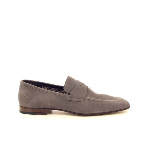 Fratelli rossetti herenschoenen mocassin taupe 195597