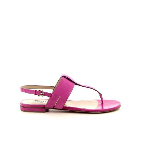 Fratelli rossetti damesschoenen sandaal fuchsia 183393