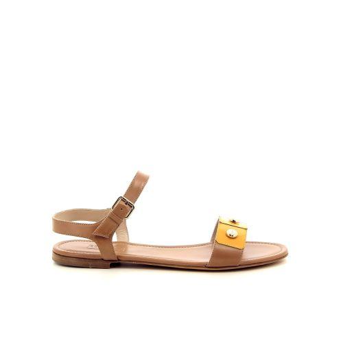 Fratelli rossetti damesschoenen sandaal naturel 193659