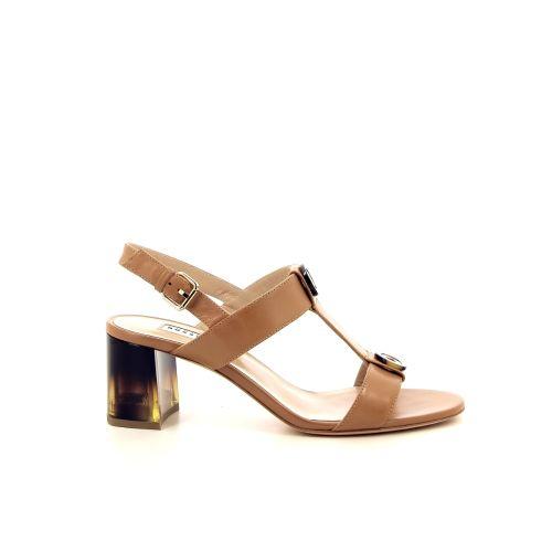 Fratelli rossetti damesschoenen sandaal naturel 193660