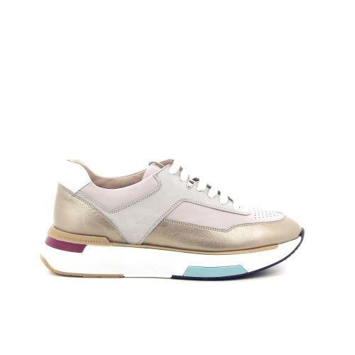 Fratelli rossetti damesschoenen sneaker wit 195040