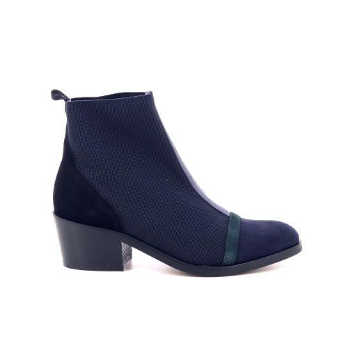 Daniele ancarani  boots bordo 199207