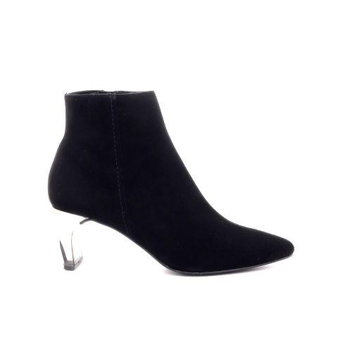 Daniele ancarani damesschoenen boots bruin 199203