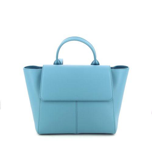 Kaai tassen handtas lichtblauw 201034