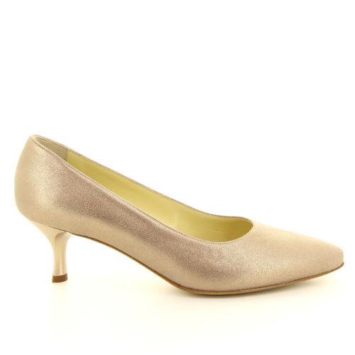 Luca renzi damesschoenen pump goud 175732