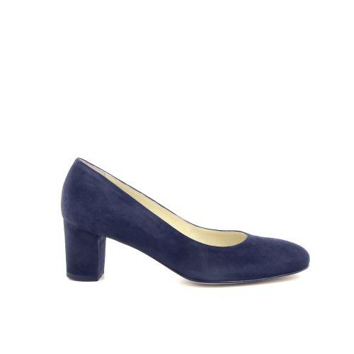 Luca renzi damesschoenen pump blauw 186111