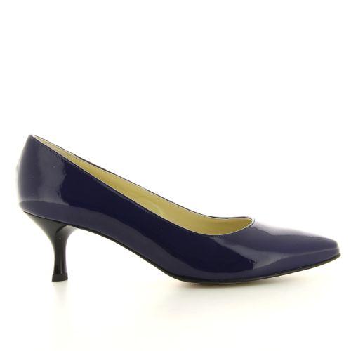 Luca renzi damesschoenen pump blauw 175732