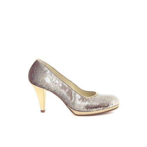 Luca renzi damesschoenen pump goud 15179