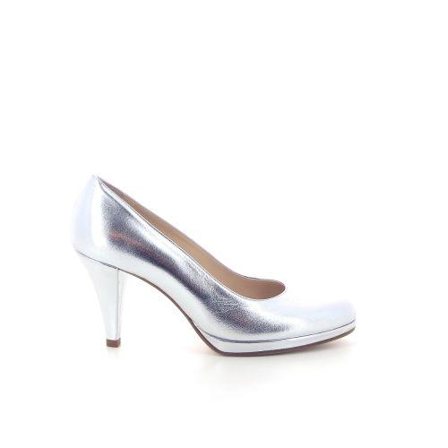 Luca renzi damesschoenen pump zilver 186101