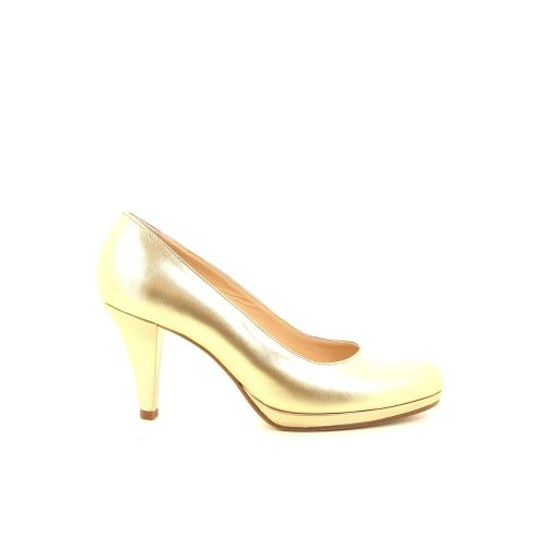 Luca renzi damesschoenen pump goud 186101