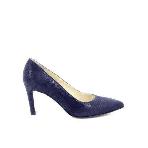 Luca renzi damesschoenen pump blauw 15193