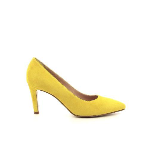 Luca renzi damesschoenen pump geel 191227