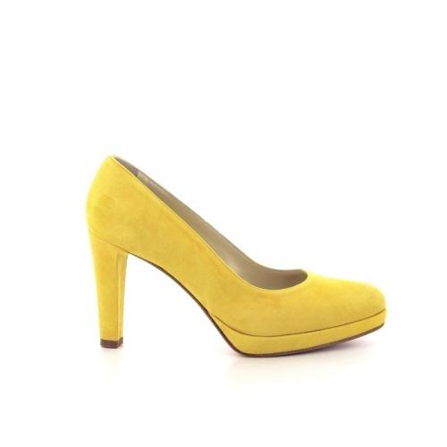 Luca renzi damesschoenen pump geel 175721