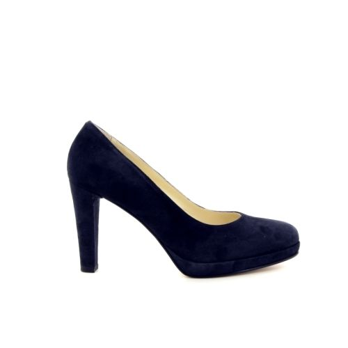 Luca renzi damesschoenen pump blauw 175721