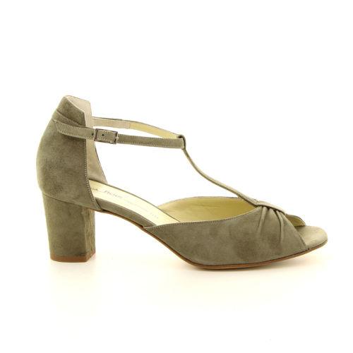 Luca renzi damesschoenen sandaal bruin 15200