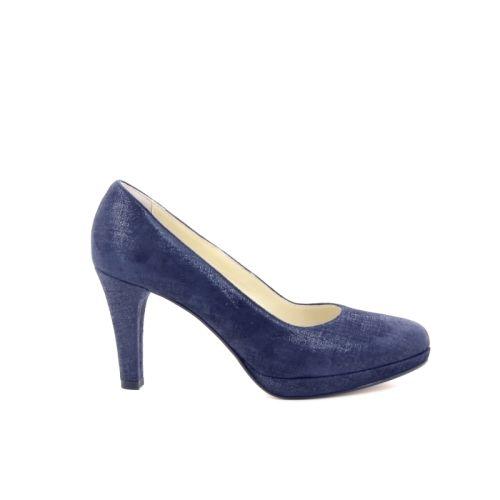 Luca renzi damesschoenen pump blauw 175753