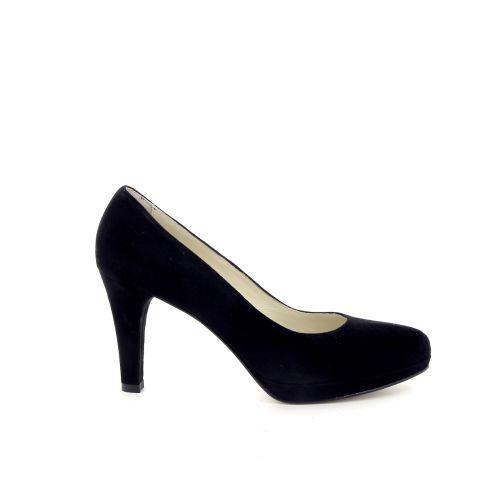 Luca renzi damesschoenen pump zwart 186106