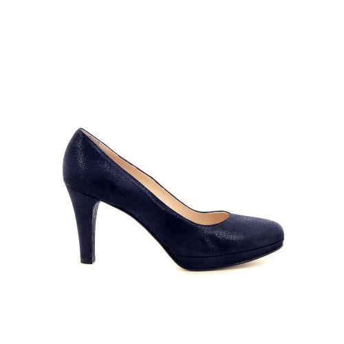 Luca renzi damesschoenen pump blauw 186107