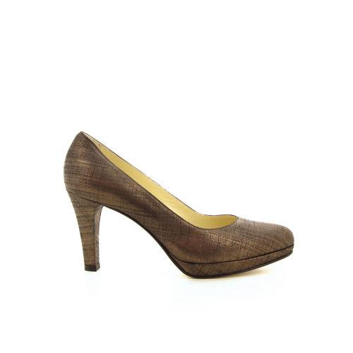 Luca renzi damesschoenen pump goud 175753