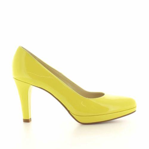 Luca renzi damesschoenen pump geel 175753