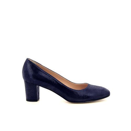 Luca renzi damesschoenen pump blauw 186086