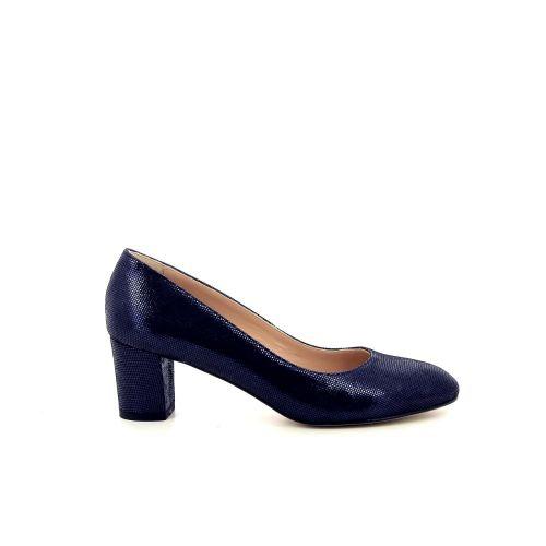 Luca renzi damesschoenen pump blauw 186089