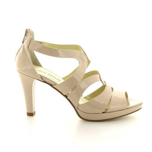 Luca renzi damesschoenen sandaal poederrose 92121