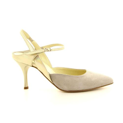 Luca renzi damesschoenen sandaal l.taupe 15230