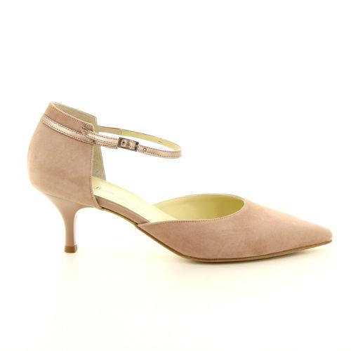Luca renzi damesschoenen pump rose 15159