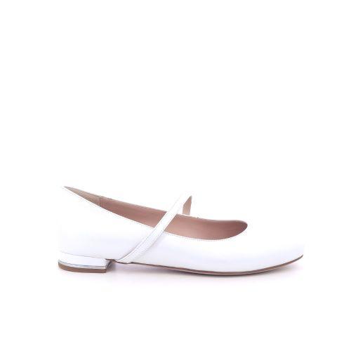 Luca renzi damesschoenen ballerina wit 201746