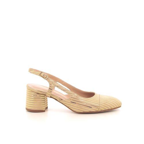 Luca renzi  sandaal rood 196622