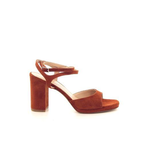 Luca renzi  sandaal roest 196624