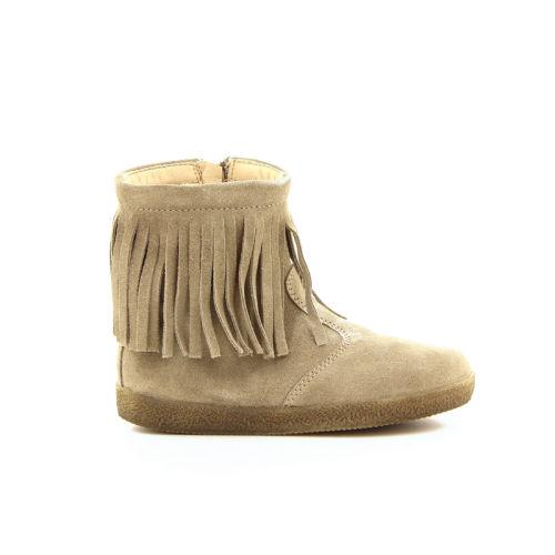 Naturino kinderschoenen boots taupe 19240