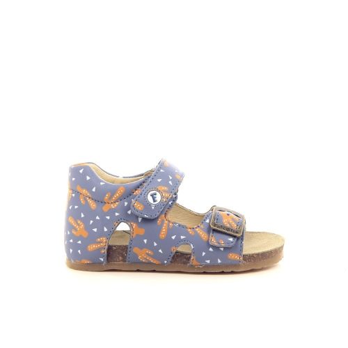 Naturino kinderschoenen sandaal jeansblauw 194333