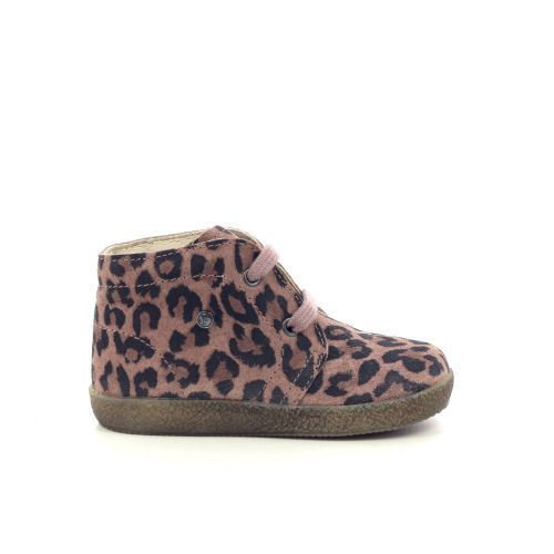Naturino  boots oudroos 200038