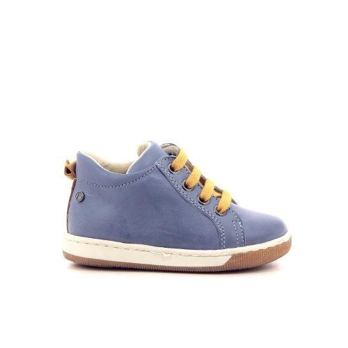 Naturino kinderschoenen boots blauw 189137