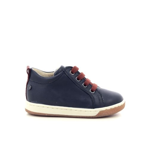 Naturino  boots donkerblauw 200039