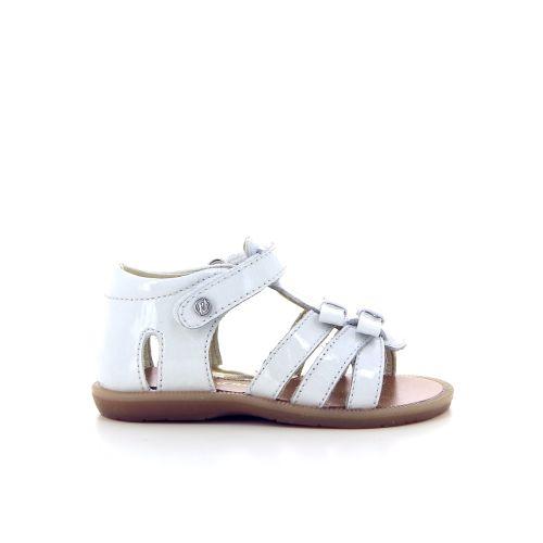 Naturino kinderschoenen sandaal wit 183506