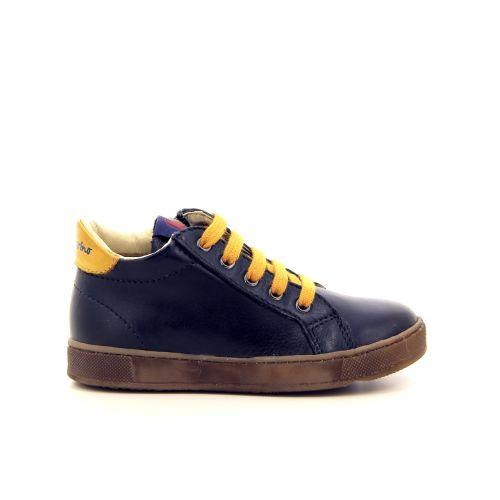 Naturino kinderschoenen sneaker blauw 178591