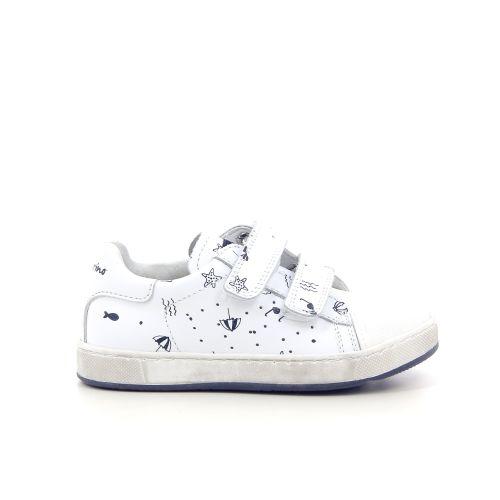 Naturino kinderschoenen sneaker wit 194342