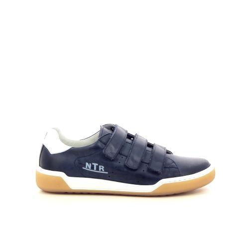 Naturino kinderschoenen sneaker donkerblauw 194337