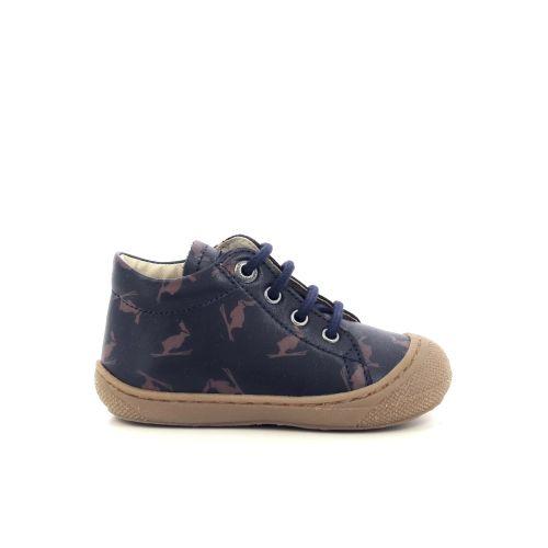 Naturino  boots donkerblauw 200029