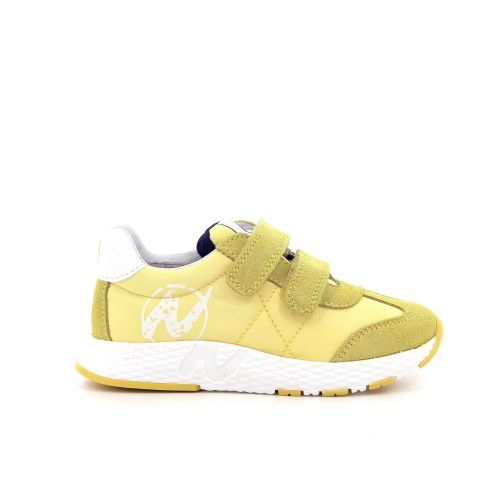 Naturino kinderschoenen sneaker geel 194322