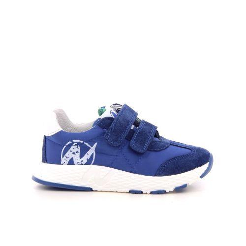 Naturino kinderschoenen sneaker blauw 194324