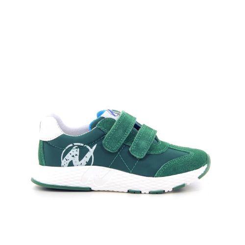 Naturino kinderschoenen sneaker groen 194324