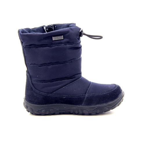 Naturino kinderschoenen boots blauw 178596